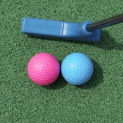 Mini-golf Fundraiser at Wilderness Falls!
